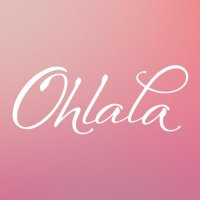 Logotype for Ohlala.com