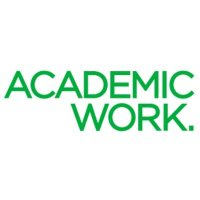 Logotype for Academic Work