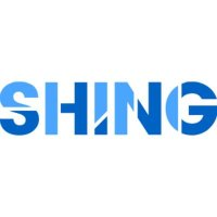 Logotype for Shing